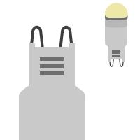LED G9 ( 230V )