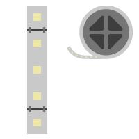 LED Leisten & Strips