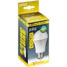 2_Goobay LED Birne, Raumlicht A60, E27 120°, warmweiß, 500lm