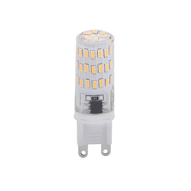 Kanlux Silko LED Leuchtmittel G9, 3.5W, 300lm, 6500K kaltweiß