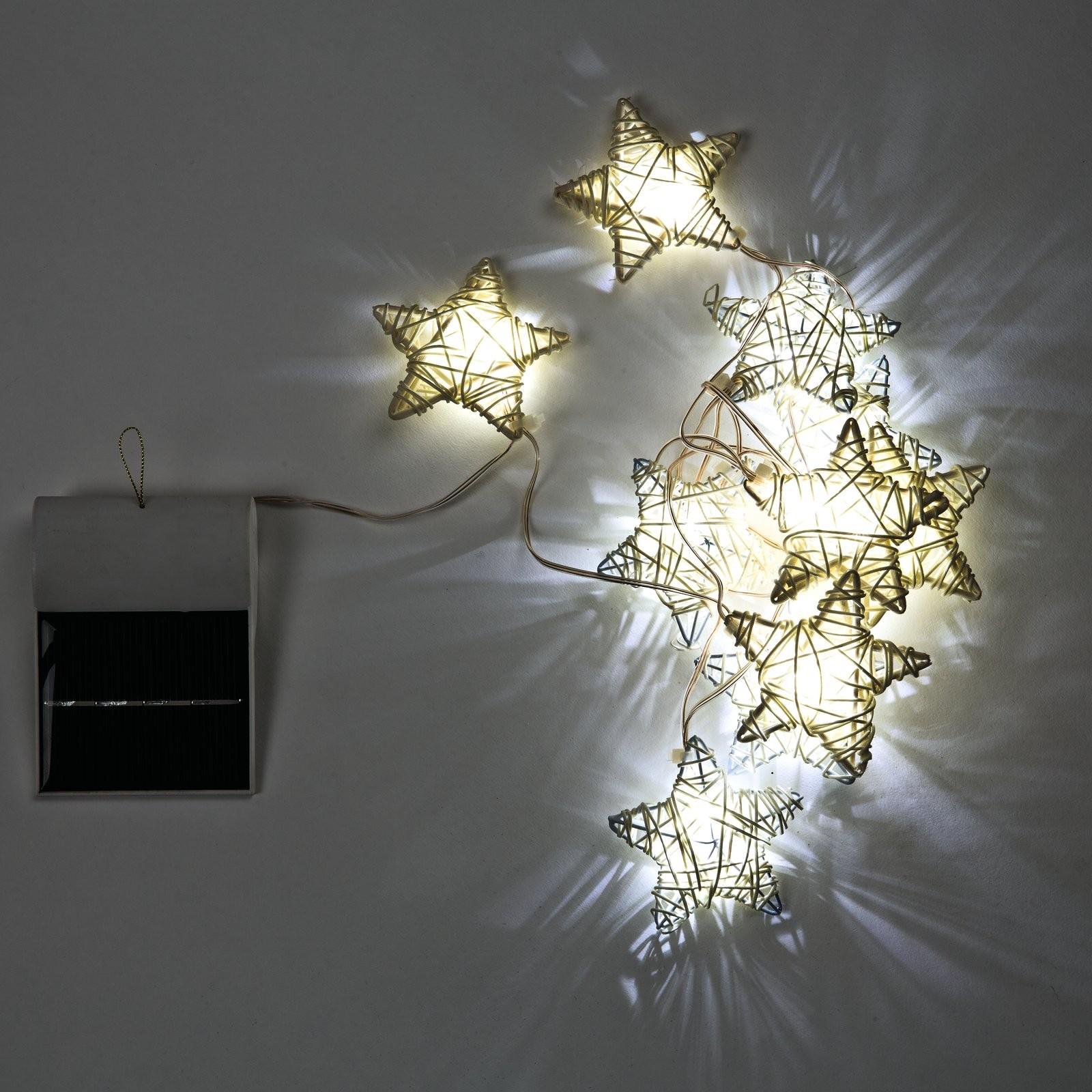 Wunderbar Verdrahtung Einer Lichterkette Bilder - Elektrische ...