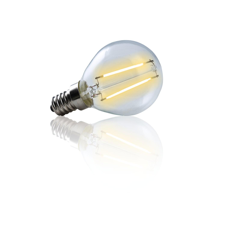 led-tropfen-kugel-e14-16178-2w-200lm-fuer-schoenes-licht-ba Erstaunlich Philips Led Leuchtmittel E14 Dekorationen