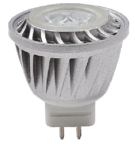 Civilight V-LIGHT MR11 KP03P4-63690 12Volt ACDC 4W 180lm 2700K warmweiß