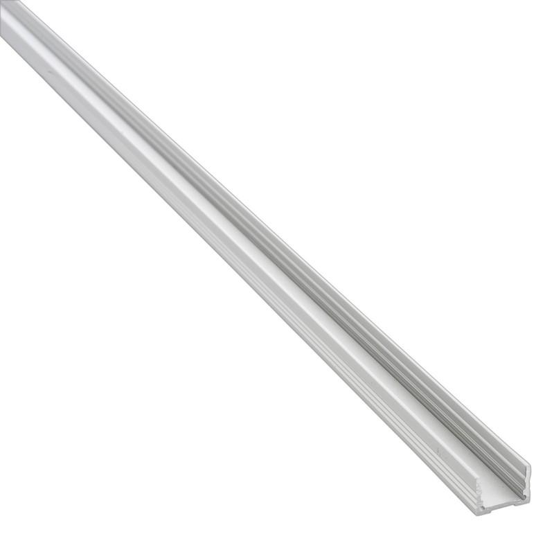 1_BARdolino LED Alu - U-Profil flach, Barthelme