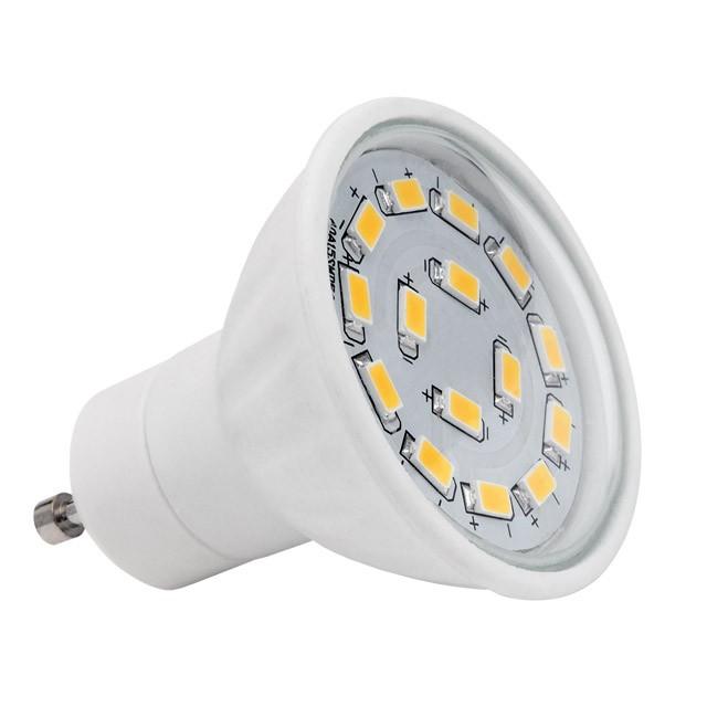1_Kanlux,LED15_C_DIM_GU10-WW,LED,Spot,GU10,dimmbar,5.5W,warmweiß,Leuchtmittel,Lampen,Strahler,22001,5905339220011