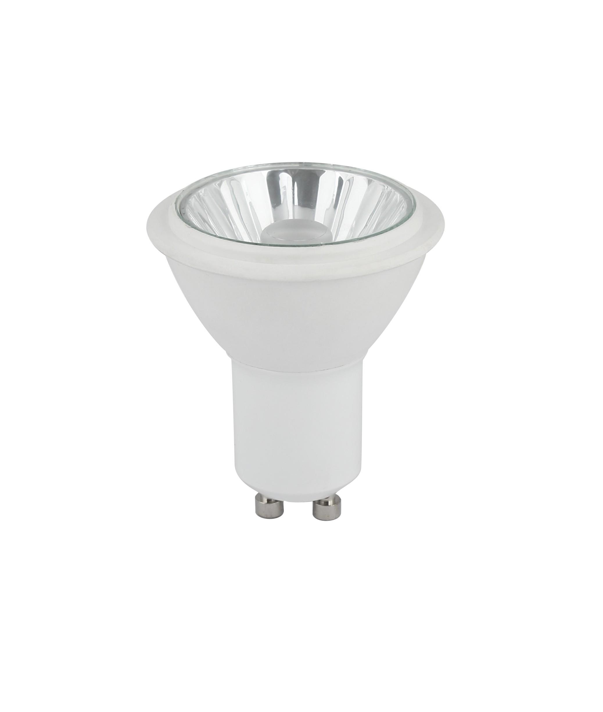 Civilight HALED90 GU10 KPC35T5-22402 W 6901029224023 230 Volt 5.0W 230lm 2700K warm weiß