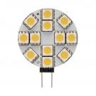 1_LED Leuchtmittel 8951 G4, 2W, 140lm, warmweiß