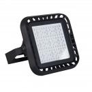 Kanlux FLM LED 100W-NW-60D 4000 Kelvin schwarz  IP65