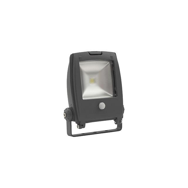 1_RINDO LED MCOB-30-GM SE, Außenstrahler, 30W, 1500lm, neutralweiß, 120°