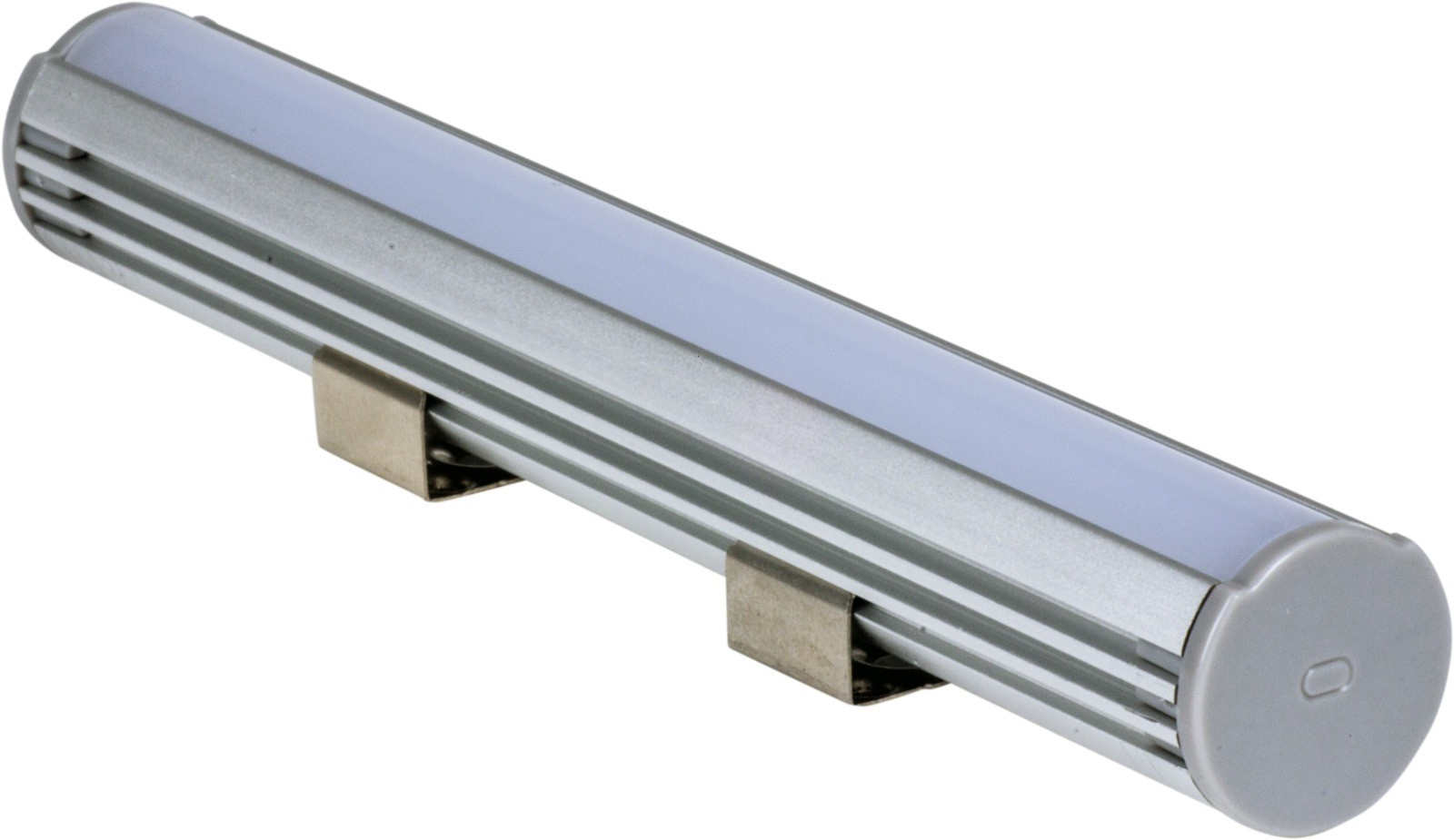 1_LED,Aluminiumprofil,Alu,Aluminium,rund,Heitronic,24406,4002940244069