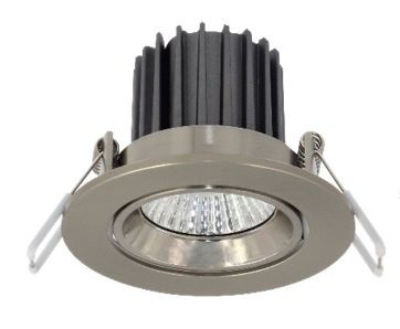 Civilight Downlight WCVC008W10 E8188 N 6901029081886 Festanschluss 230 Volt 10.0W 600lm 2300 - 2700K extra warm weiß