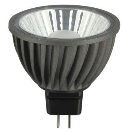 Civilight DMR16 WC35P7-2501 GU5.3 12 Volt AC/DC 7.0W 345lm 3000K warm weiß