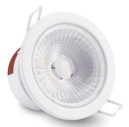 LG Essentials Downlight 100x69,5mm, 9,5W, 670lm, warmweiß 60° D1030RW6T3A.ALWE000 8806084841759
