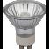 Civilight HALIGHT DGU10 WC75T6-22717 GU10 230 Volt 6.0W 520lm 3000K warm weiß