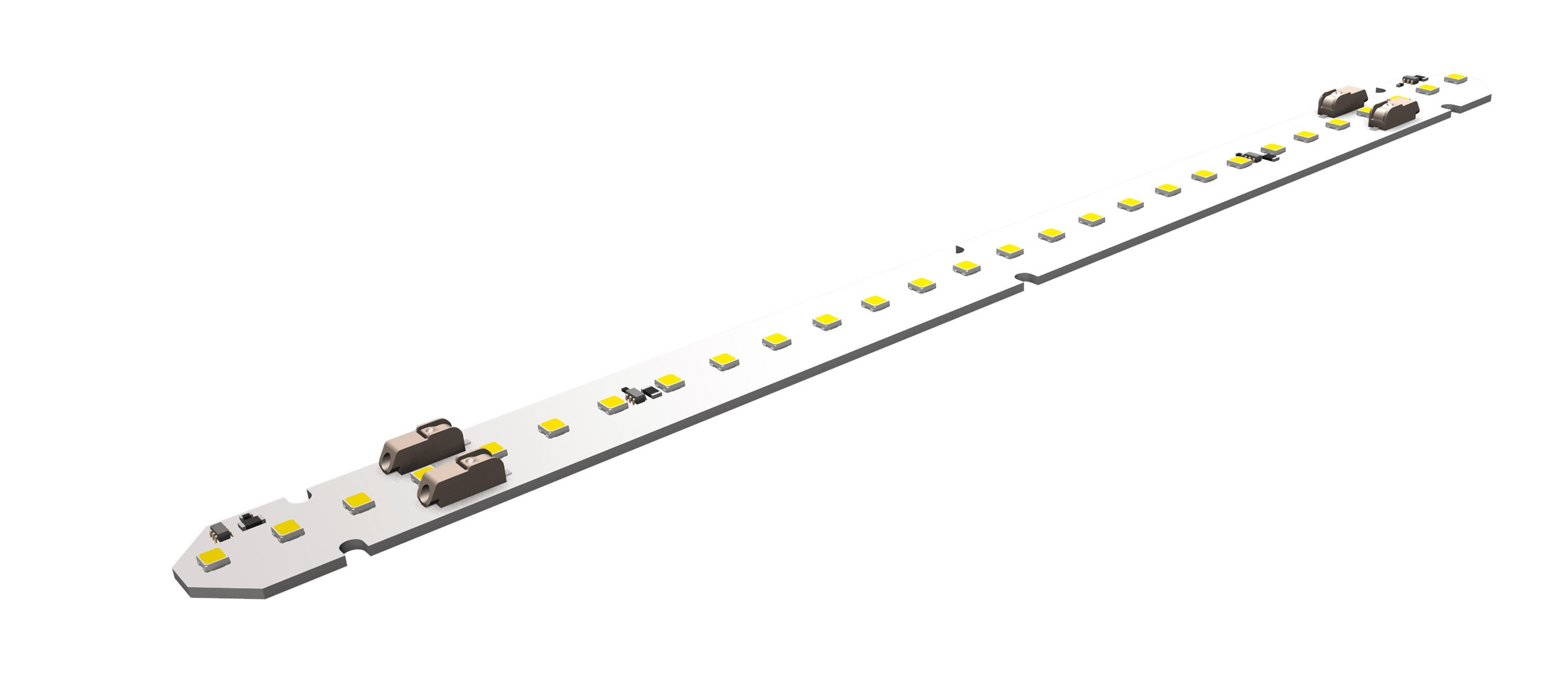 1_m.a.l. led-iX linearis 1x28 ML, CREE LED Streifen, 13.4W, kalt/ neutral/ warmweiß