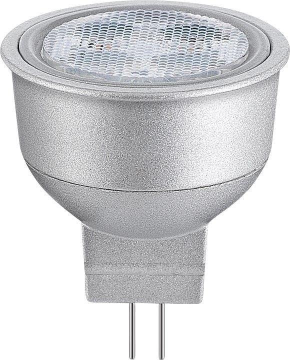 Goobay LED Spot MR11 (GU4), 2W, warmweiß, 3000K, 36°45608