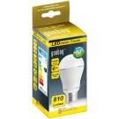 2_Goobay LED Birne A60, E27 160°, warmweiß, 10.5W, 810lm