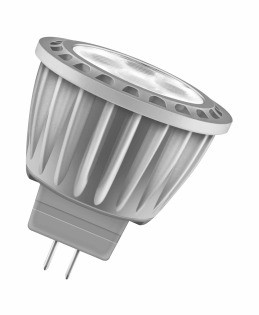 1_Osram Parathom LED Spot MR11 (GU4), 3.7W, warmweiß, 2700K, 30°