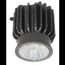 Civilight Module DCVM003T15-7554 Festanschluss 230 Volt 15.0W 820lm 3000K warm weiß