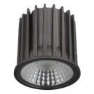 Civilight Module DCVM002W10-7542 Festanschluss 230 Volt 10.0W 720lm 3000K warm weiß