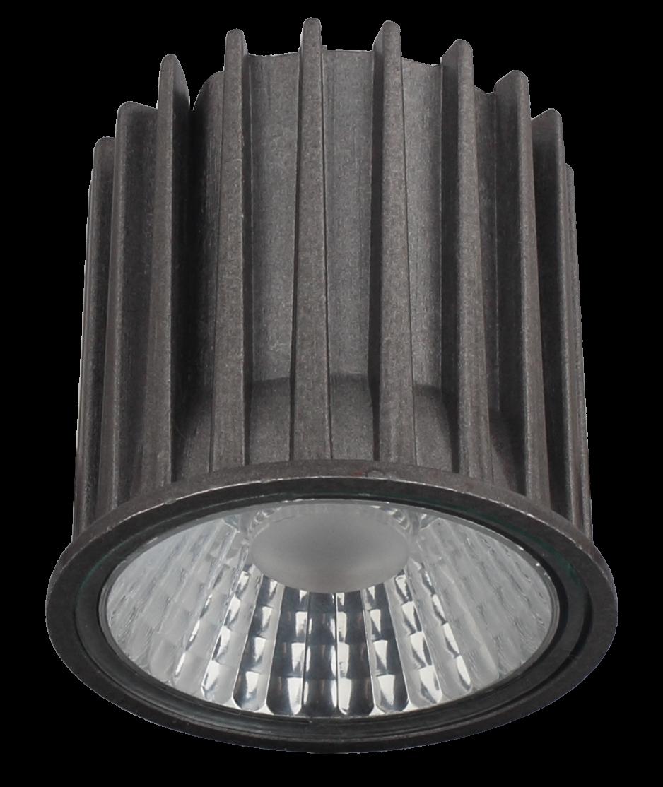 Civilight Module DCVM002W10-7541 Festanschluss 230 Volt 10.0W 650lm 2700K warm weiß