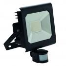 1_Kanlux ANTRA 25706 LED Außenstrahler / Fluter 30W Bewegungsmelder