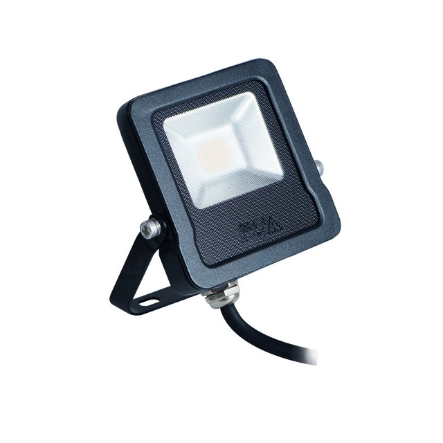 Antos 27090 LED Außenstrahler / Fluter 10W