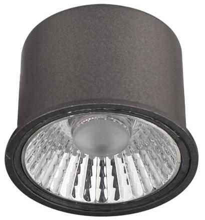 Civilight Module DCVM001W06-7506 Festanschluss 230 Volt 6.0W 400lm 3000K warm weiß